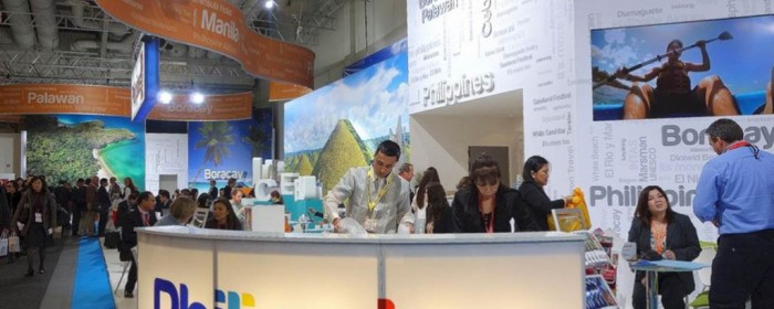 Philippines continues aggressive tourism promotions at World´s Largest Travel Trade Fair in Berlin