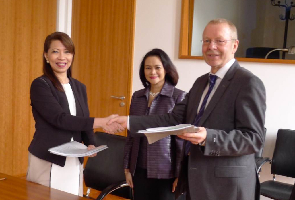 Philippines And Germany Conclude Negotiations On Social Security