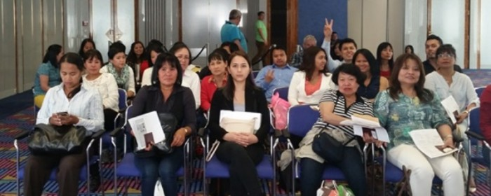 Philippine Embassy in Berlin Holds Outreach for Filipinos in Baden-Württemberg