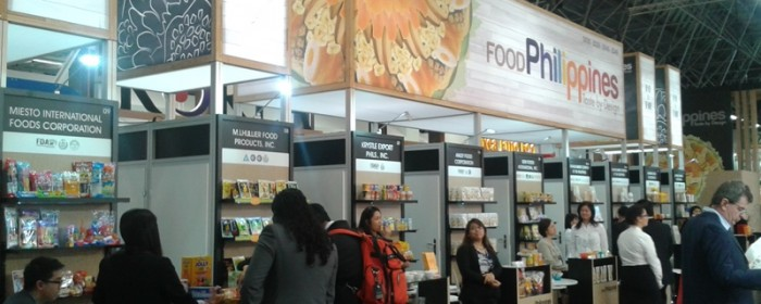 FOOD PHILIPPINES GENERATES STRONG SALES IN 33RD ANUGA IN COLOGNE