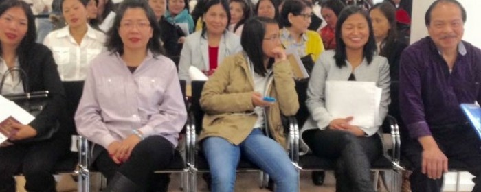 Philippine Embassy in Berlin Conducts Consular Outreach Services in Essen