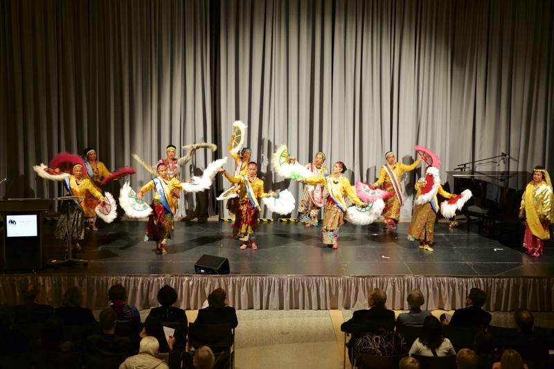 Pilipinas Cultural Dance Troupe