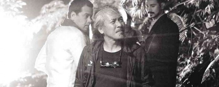 Lav Diaz Film is Official Entry to this Year´s Berlinale Main Competition