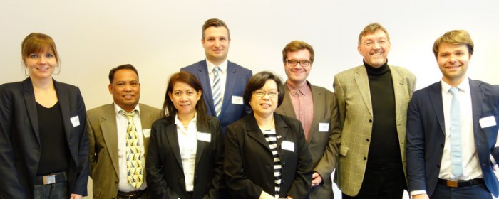 Seminar spotlights PH bioenergy opportunities for German companies