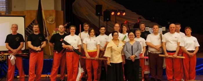 Kalayaan 2016:  Hamburg Cultural Night Showcases Filipino and German Talents