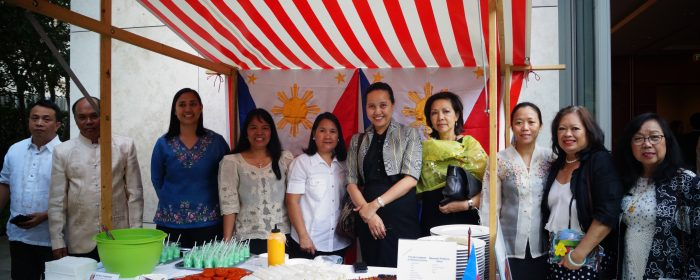 Berlin ASEAN Committee hosts 2016 ASEAN Day Reception