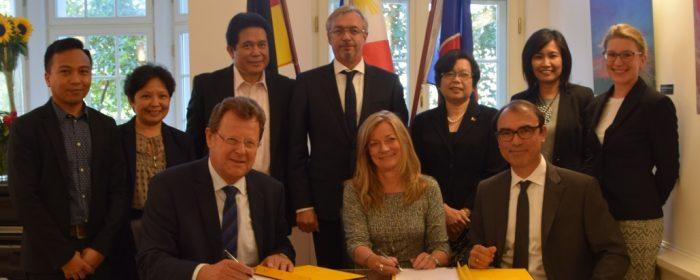 Knauf, DEG to set up EUR40-million plasterboard facility in Bataan