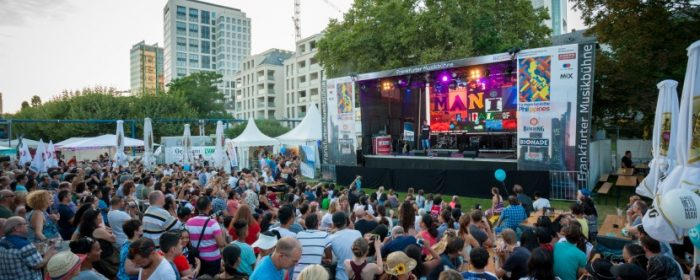 Philippines adds fun at the Museum Embankment Festival 2016, Frankfurt