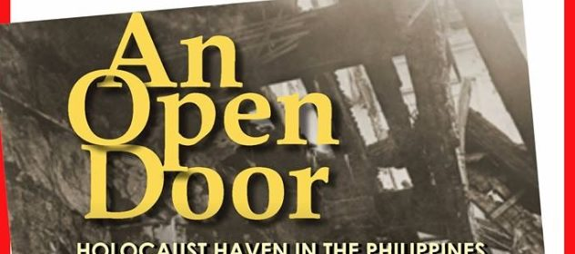 """An Open Door: Holocaust Haven in the Philippines"" debuts at the  Berlin International Filmmaker Festival of World Cinema"