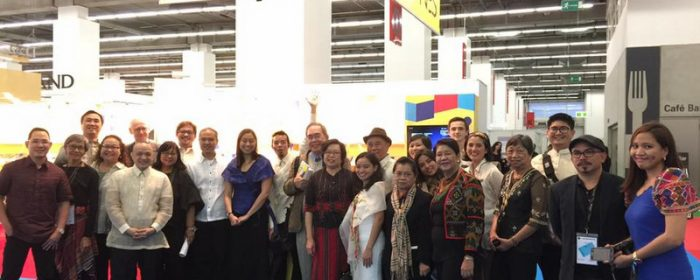 PH returns to Frankfurt Book Fair with new wave of storytelling