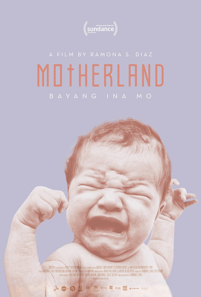 """The documentary film """"Motherland"""" (Bayang Ina Mo) premiered at this year´s Berlinale with successive full-house screenings. Its Berlinale run continues to rake in positive reviews as in its stint at the Sundance Festival in the United States"""