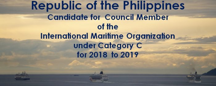 IMO Marine Environment Protection Committee Approves Designation of Tubbataha Reefs Natural Park as a Particularly Sensitive Sea Area