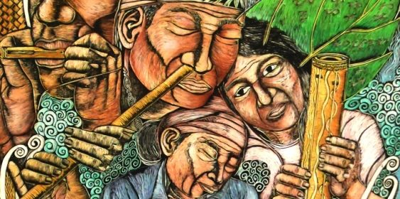 PALAWAN ARTISTS IN FOCUS