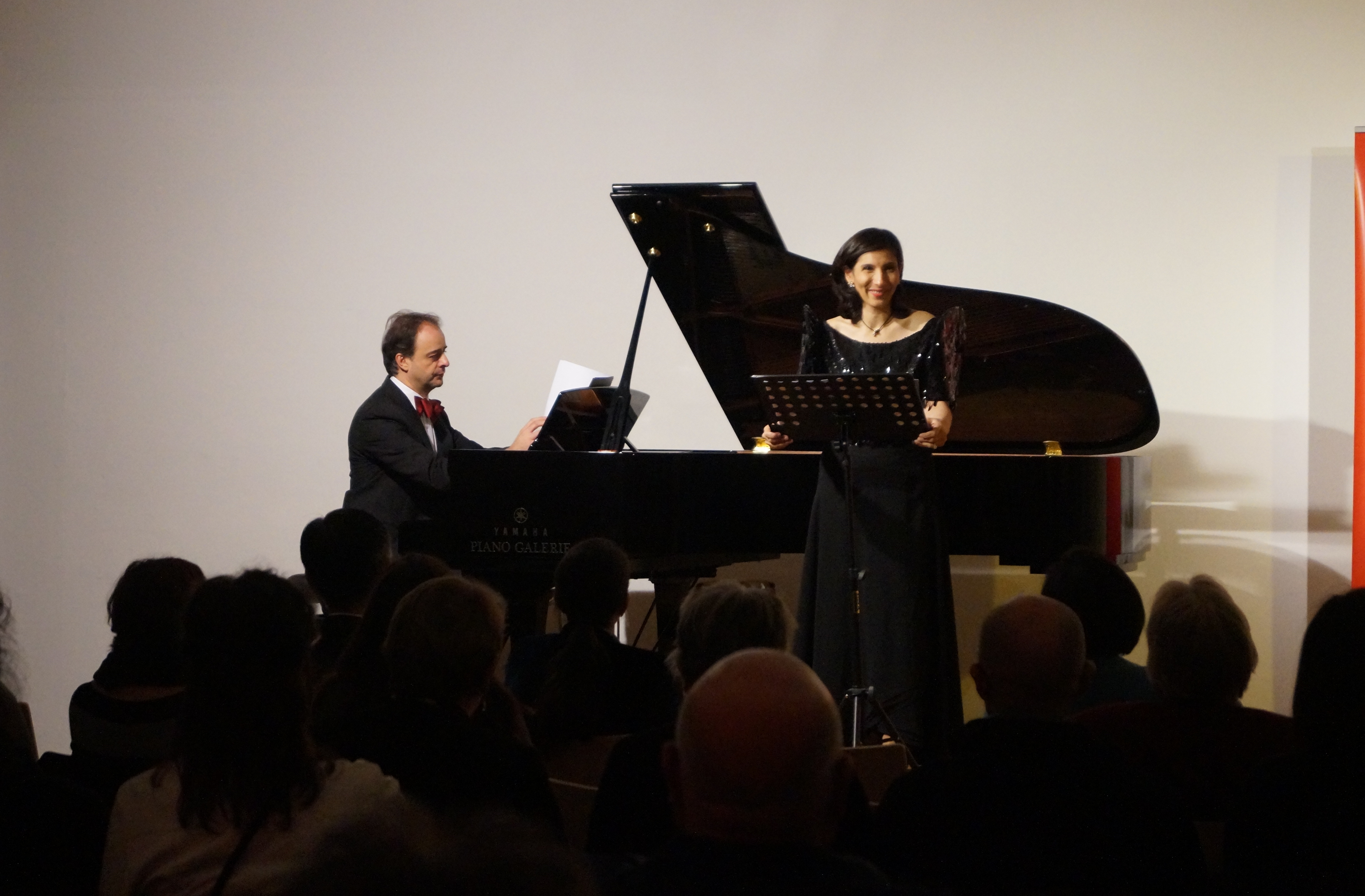 GERMANS JOIN MUSICAL CELEBRATION OF  PHILIPPINE-SPANISH FRIENDSHIP