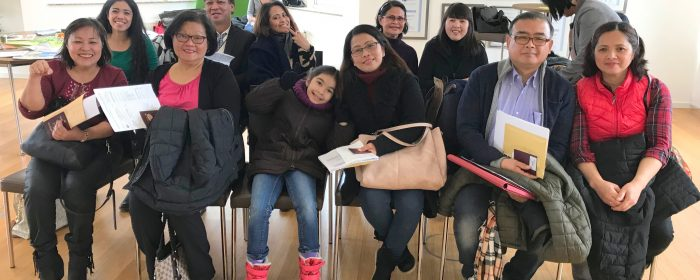 Philippine Embassy in Berlin Holds Consular Outreach in Essen, North Rhine-Westphalia