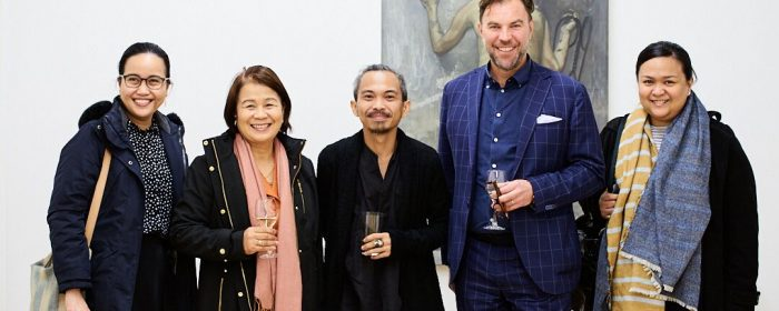 Arndt Art Agency presents Solo Exhibition of Philippine Artist Kaloy Sanchez in Berlin