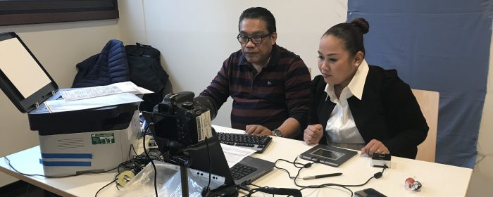 Philippine Embassy Holds Consular Outreach in Hamburg