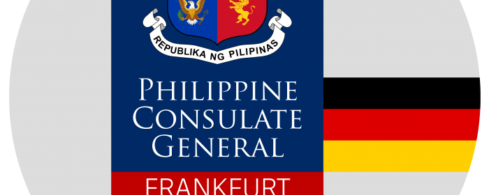 Consulate General in Frankfurt now ready to serve you