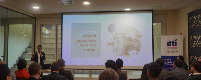 8 Startups Pitch Innovative Solutions at Philippine Embassy Meetup in Berlin