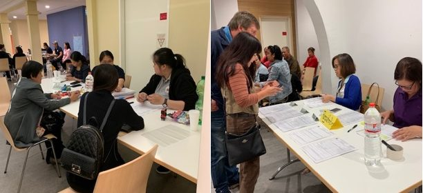 Philippine Embassy in Berlin Brings Consular Services to Hamburg