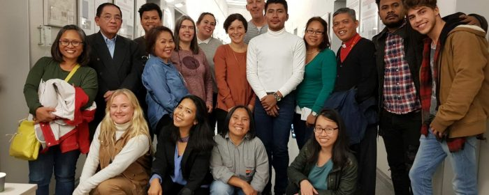 Philippine Embassy Hosts Film Screening, Conversation on LGBTQ+ Muslims in Berlin