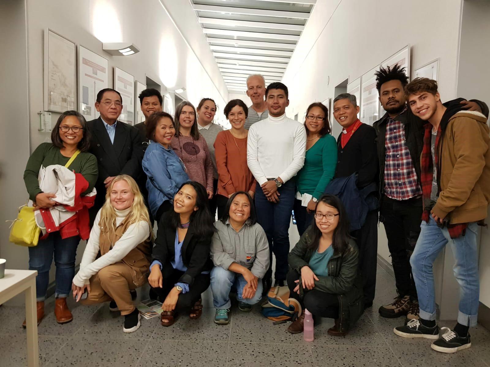 Philippine Embassy Hosts Film Screening, Conversation on LGBTQ+ Muslims in Berlin