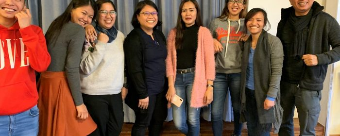 Philippine Embassy Holds First-Ever Consular Outreach and Town Hall Meet in Göttingen