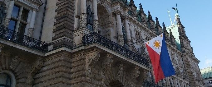 PHL EMBASSY IN BERLIN PUSHES FOR CLOSER COOPERATION WITH HAMBURG