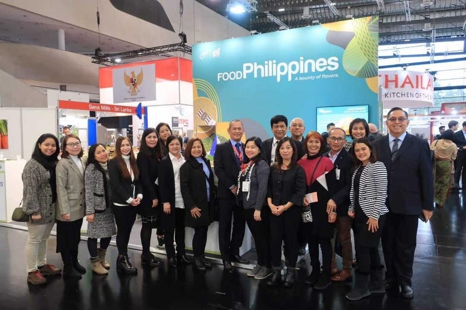 Philippines Goes Organic and Sustainable at BIOFACH 2020