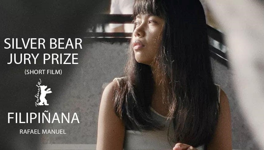 "Philippine Short Film ""Filipiniana"" Wins Berlinale Shorts Silver Bear Jury Prize"