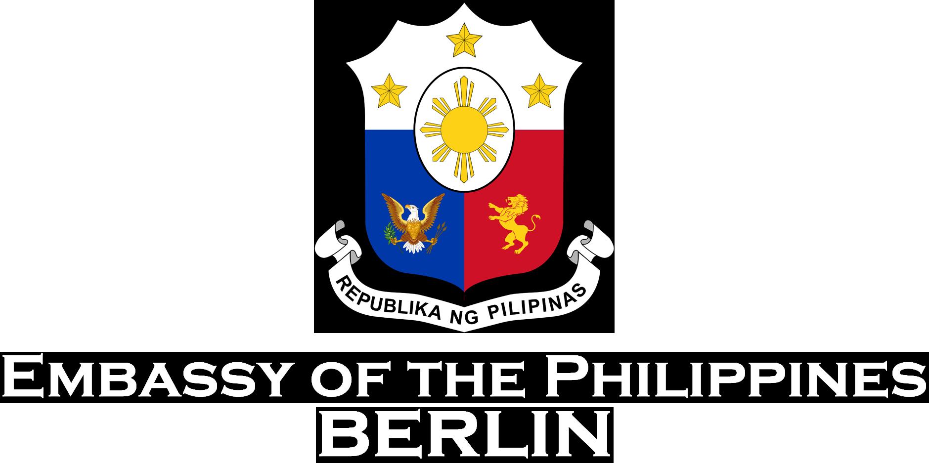 Philippines Embassy Berlin