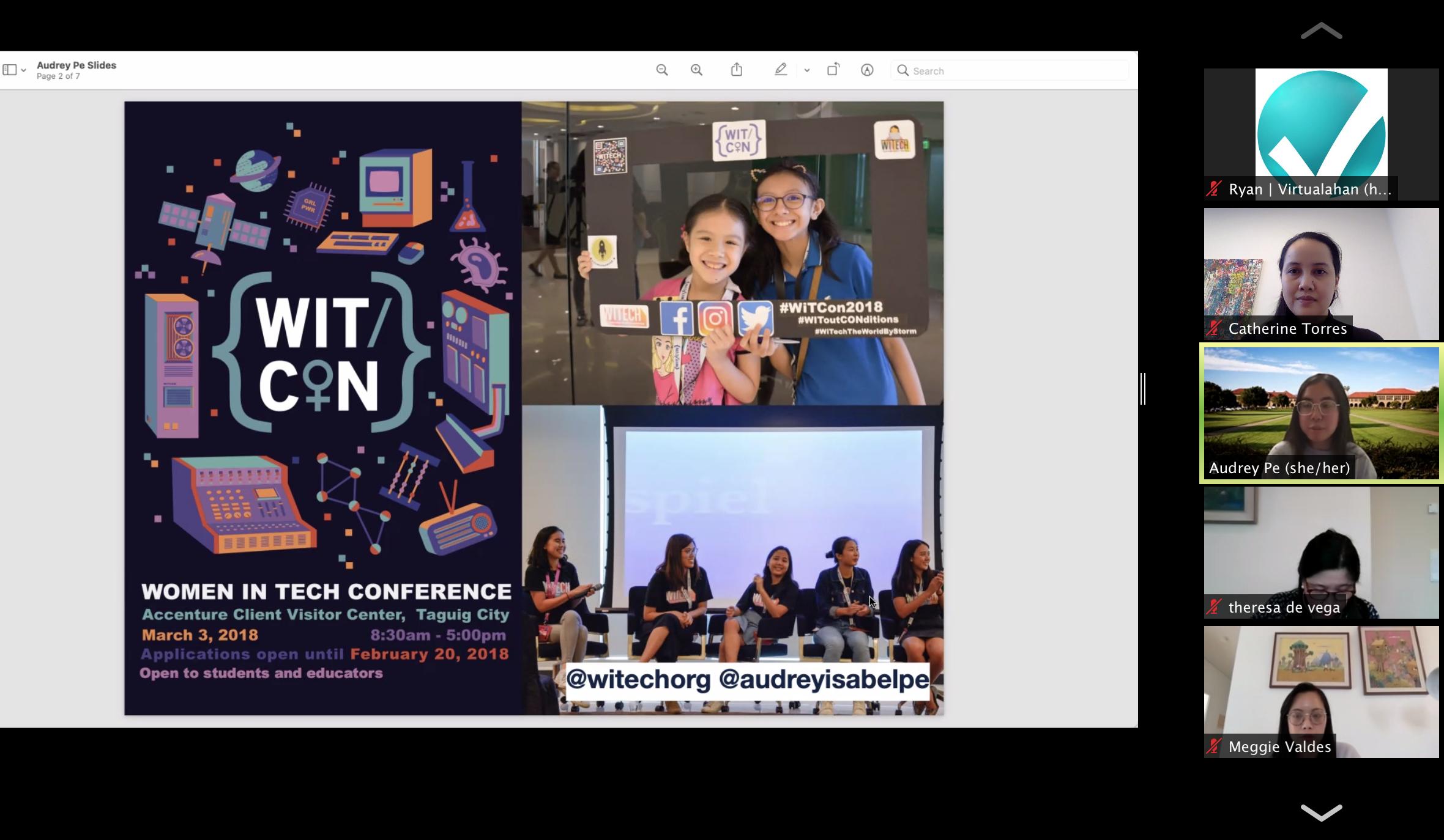"""UPLIFT Sessions – Season 2 Episode 3: """"Walang iwanan: Filipinos innovating inclusion"""""""