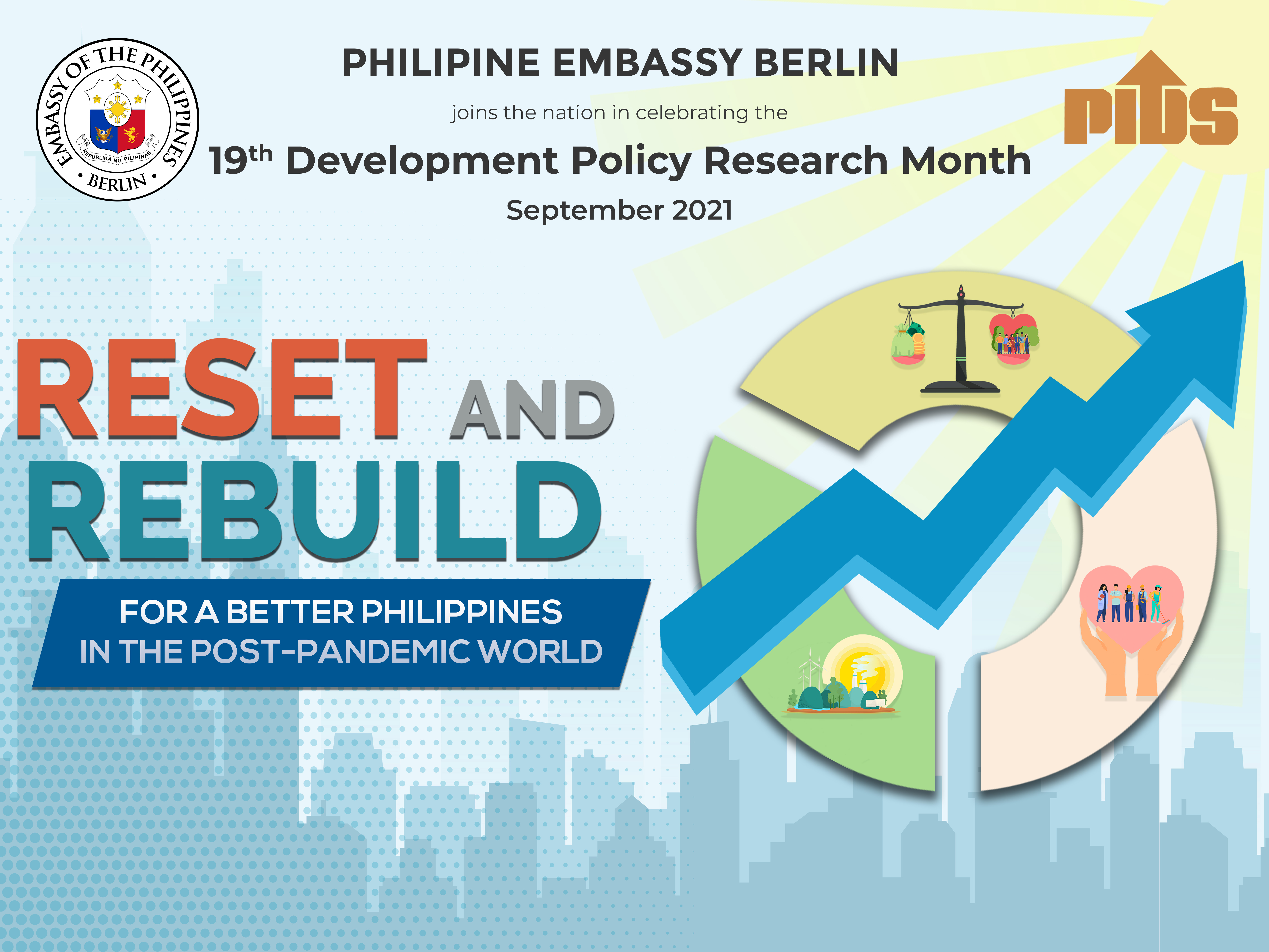 DEVELOPMENT POLICY RESEARCH MONTH